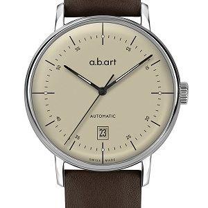 G102 abart automaat horloge
