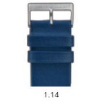 I bandje blauw 1.14