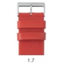 D ES EN DL bandje rood 1.7