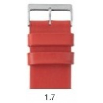 rood banjde abart horloge